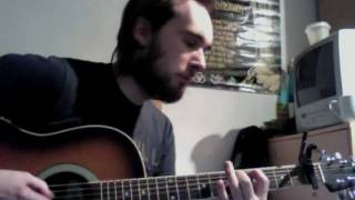 nick drake - from the morning (cover)