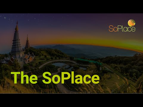 The SoPlace - Introducing Sense-of-Place