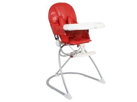 Valco Baby Genesis High Chair Australia