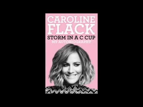 Storm In A C Cup by Caroline Flack