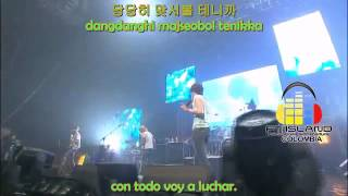 FT ISLAND - Troublemaker [Sub Español]