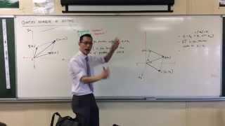 Complex Numbers as Vectors (2 of 3: Subtraction)