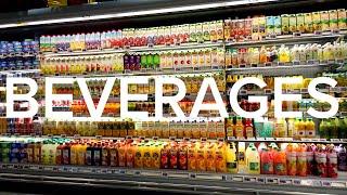 슈퍼마켓 영어단어 & 영어표현 | 싱가포르 편