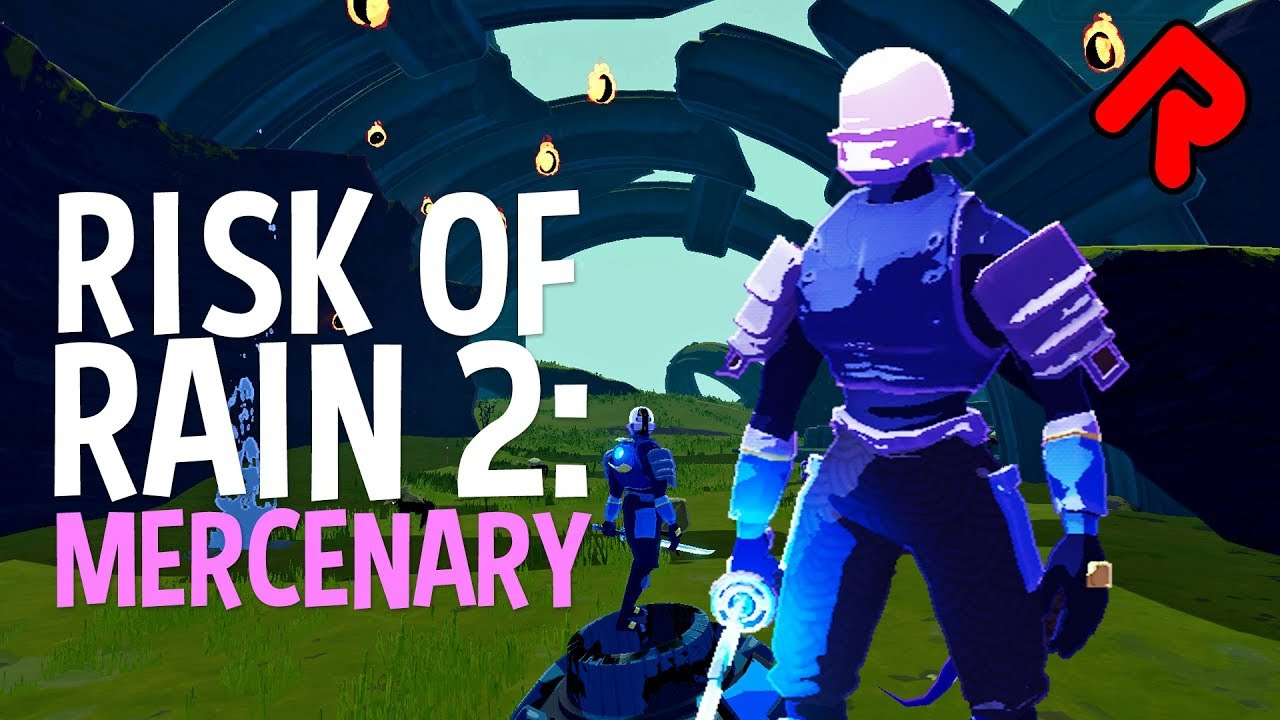 Risk Of Rain 2 Using Artificer Unlockable Character Risk Of Rain 2 Gameplay Pc Early Access Youtube While she is a simple survivor, she tests the players mechanical limits: risk of rain 2 using artificer