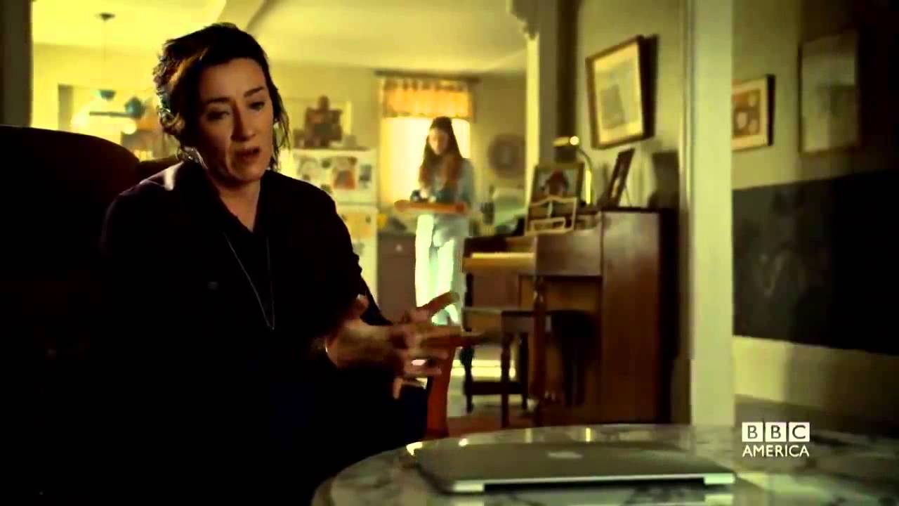orphan black 3x06 promo certain agony of the battlefield bbc america hd youtube. Black Bedroom Furniture Sets. Home Design Ideas