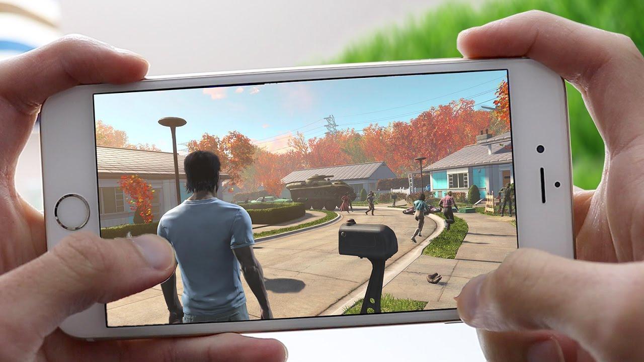 Top 10 Offline Open World Games Android Apps Best Ios