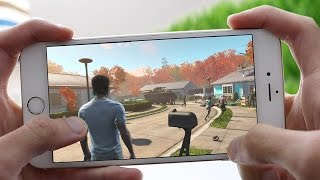 Top 10 Offline Open World Games Android apps/ Best iOS games - 2018