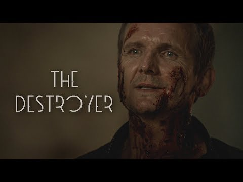 Mikael: The Destroyer