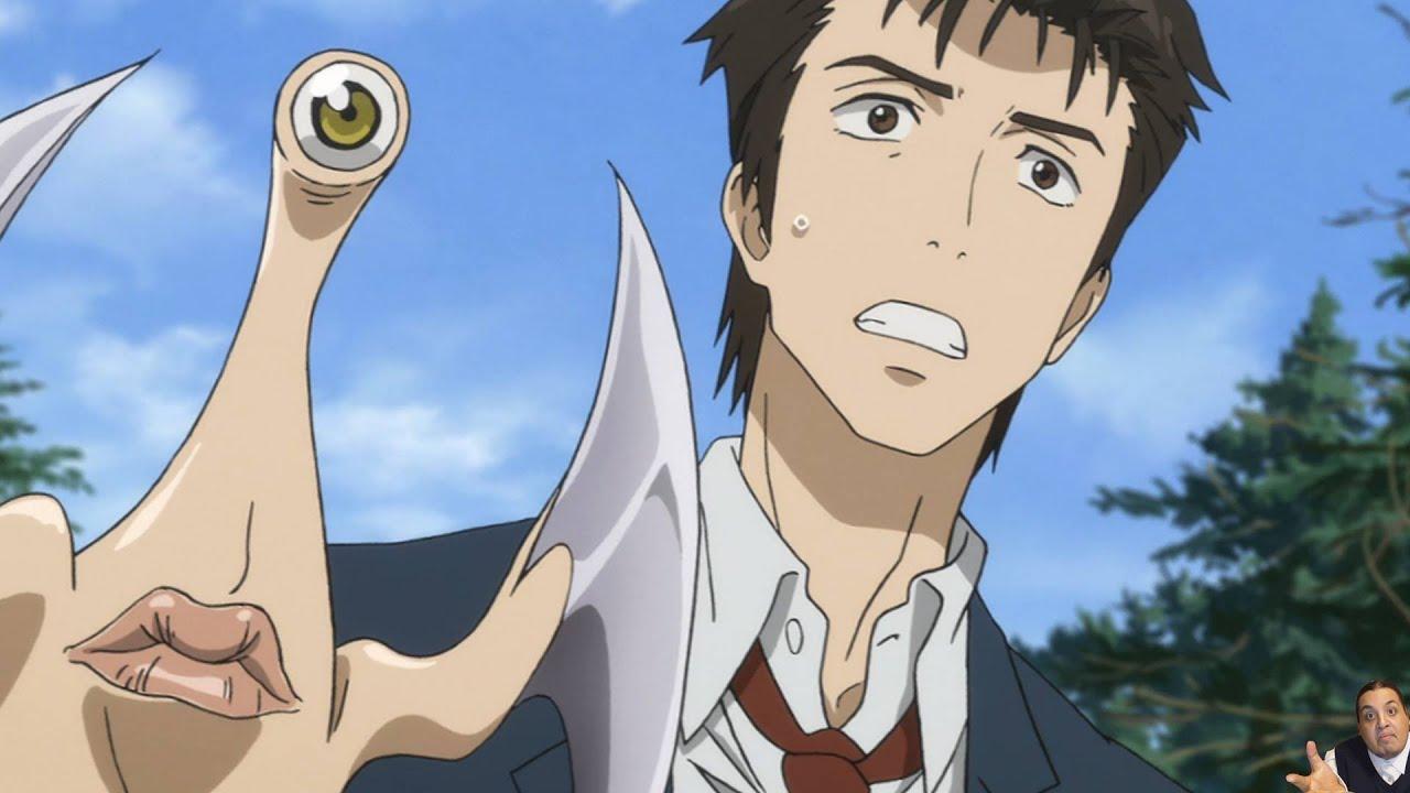 Shinichi IZUMI | Anime-Planet