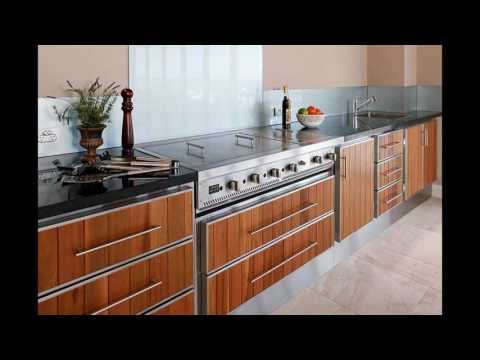 outdoor kitchen cabinets stainless steel
