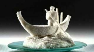 SunRice Sculptures TVC - Australian Grown Rice