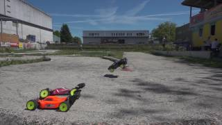 RC Racing Off Road.