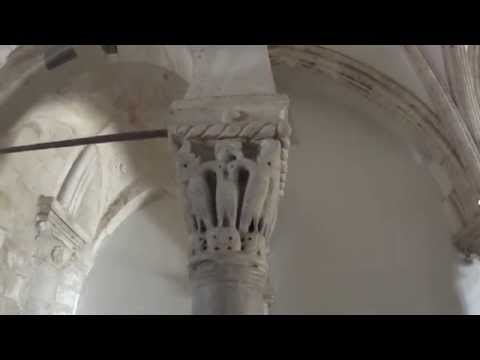 The story of the Last Supper Room (Cenacle), Mount Zion, Jerusalem, Israel.