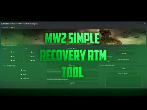 MW2/PS3] Green Static Mod Menu All Clients RTM 1 14