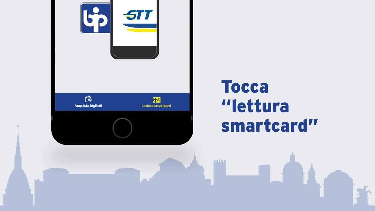app gtt torino