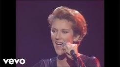 Céline Dion - Le blues du businessman (Live à Paris 1995)
