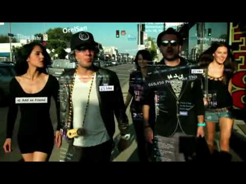 """N'IMPORTE COMMENT - THE TOXIC AVENGER FEAT ORELSAN - """"OFFICIAL VIDEO"""""""