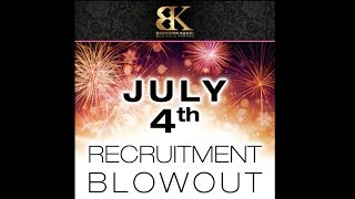 Bedroom Kandi Boutique Parties July 4th Recruitment Blowout