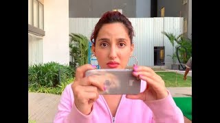 Nora Fatehi | Shocking Comedy Video