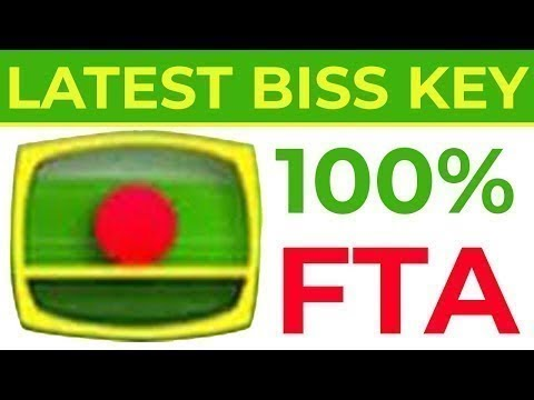 Repeat Btv national Lastest Working Trick   New Biss Key