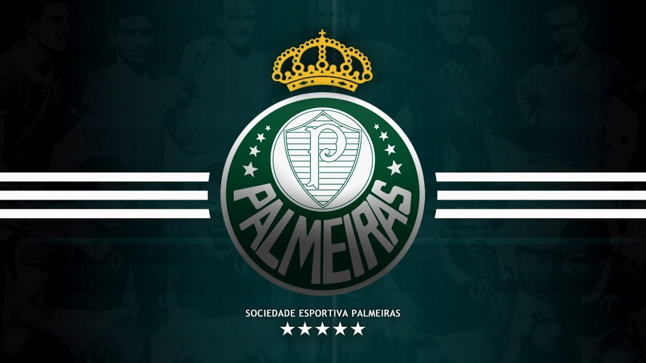 ESCUDOS DO PALMEIRAS YouTube