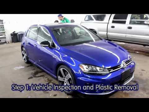 New Volkswagen Pre-Delivery Process | Eich Motor Company St. Cloud, MN