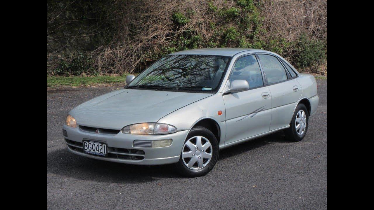 1995 mitsubishi mirage 1 reserve cash4cars cash4cars sold youtube