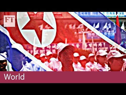 US looks to Russia over North Korea | World