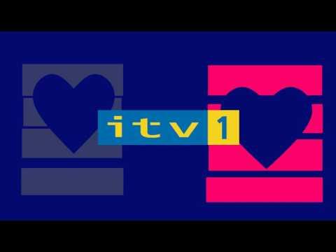 ITV1 - 2001-2002 - Hearts Ident - Generic - Remake - Recreation - HD
