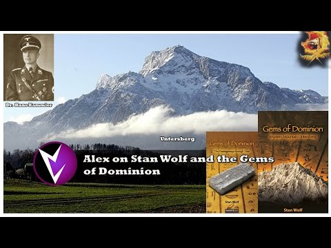 Alex on Stan Wolf and the Gems of Dominion