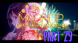 Mashup Happy New Year 2018 MEP DONE