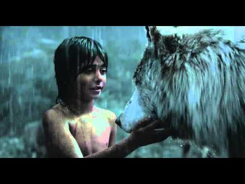 The Jungle Book Mowgli Leaves The Pack Official Disney Uk Youtube