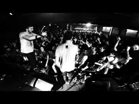 Fine Before You Came - Capire settembre - La tempesta al Rivolta 2014 avi
