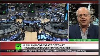What will crash US economy?