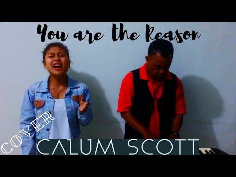 Calum Scott  - You Are The Reason (Novilien Feat Peter COVER)