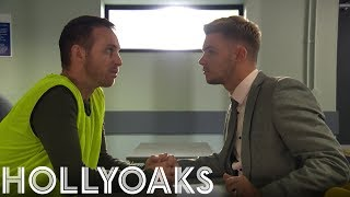 Hollyoaks: Ste Vs. James