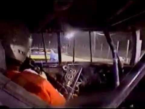 Factory Stock Adrian Speedway 8 23 03