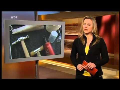 ausbeulwerkzeug und dr ckwerkzeug zum dellen entfernen doovi. Black Bedroom Furniture Sets. Home Design Ideas