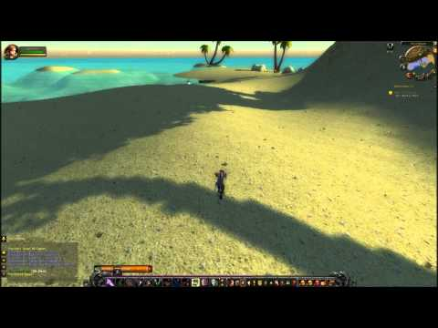Keep An Eye Out Quest - World of Warcraft