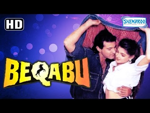 Beqabu {HD} - Sanjay Kapoor, Mamta Kulkarni, Amrish Puri - Superhit Hindi Film-(With Eng Subtitles)