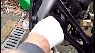 Video Replace Yamaha speedometer cable - EASY download MP3, 3GP, MP4, WEBM, AVI, FLV Juni 2018