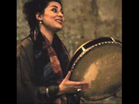 Hija Mia -  lyrics/letras ( Andalo-Sefardic song - Amina Alaoui)
