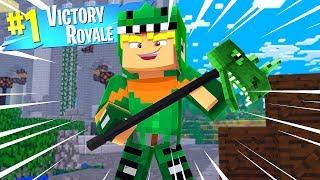 Minecraft: CAMPEONATO DE FORTNITE NO MINECRAFT !!! - FORTMINE ‹ PAULINHU ›