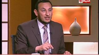 بوضوح - الشيخ رمضان عبدالمعز | فائدة الصلاة علي النبي و جوائزها في الدنيا والآخرة