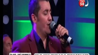 Gambar cover İSA ACAR ZABİT KARAMAN 07 NİSAN 2017  VİZYON 58 TV