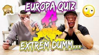 EXTREME LÄNDER ERRATEN CHALLENGE! (Sorry, wir sind dumm...)