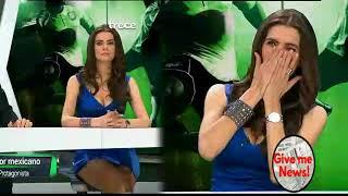 Conductora de TV Azteca es despedida por insólita razón!