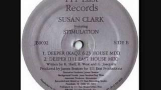 Deeper - Susan Clark