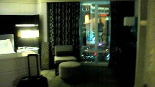Mirage Hospitality Suite Las Vegas April 2011