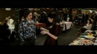 Lymelife - church social scene (Emma Roberts and Rory Culkin)